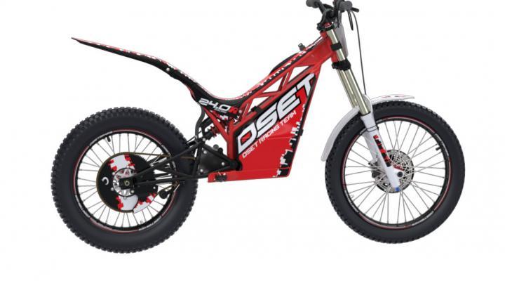Oset 24.0 Racing Image